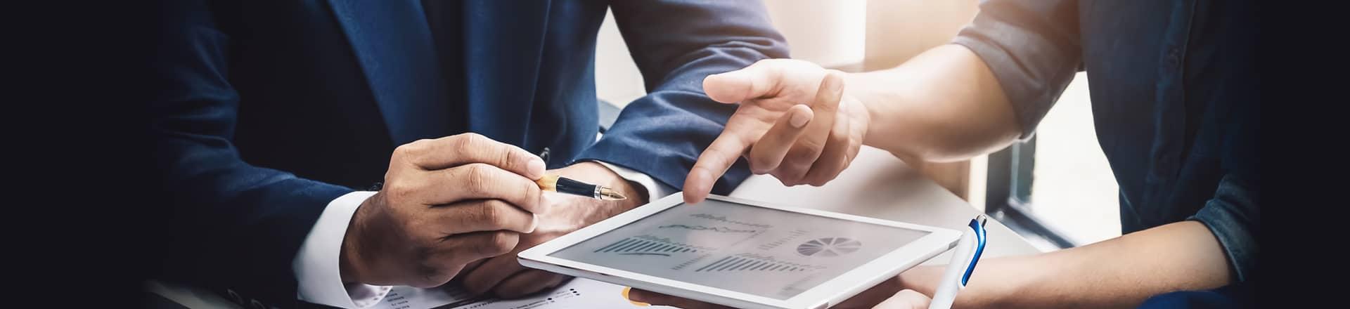 Certification et conseils d'affairesArchives