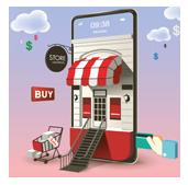 Créez un point de vente en ligne